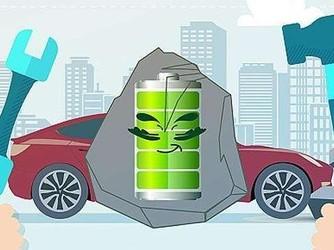 数据显示:11月动力电池环比增长16.1%