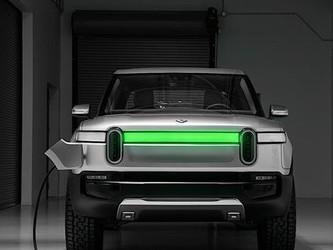 Rivian如何打造电动汽车最持久的电池