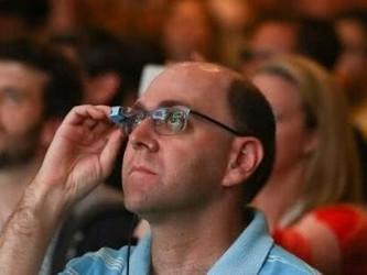 特斯拉欲打造创意工厂 员工佩戴AR眼镜