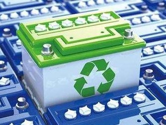 数据调查:新能源电池装机量约55GWh