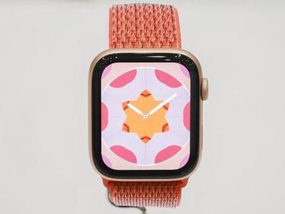 Apple Watch Series 4心率測量更快更準