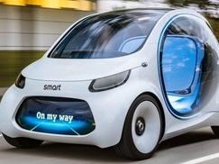 自动驾驶汽车将可以推动建筑业蓬勃发展