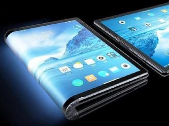 可折疊手機發布!首發驍龍855/8999起