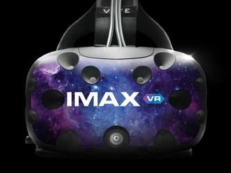 IMAX放弃VR业务 VR真正落地还要多久?