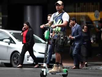电动滑板车要想活下来 就需要加强管理