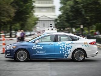 福特发布2019年趋势报告 探索未来变革