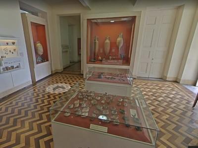 谷歌今开放巴西国家博物馆的虚拟版本
