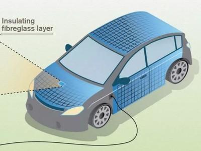 人工智能能缓解交通拥堵 并检测空气污染