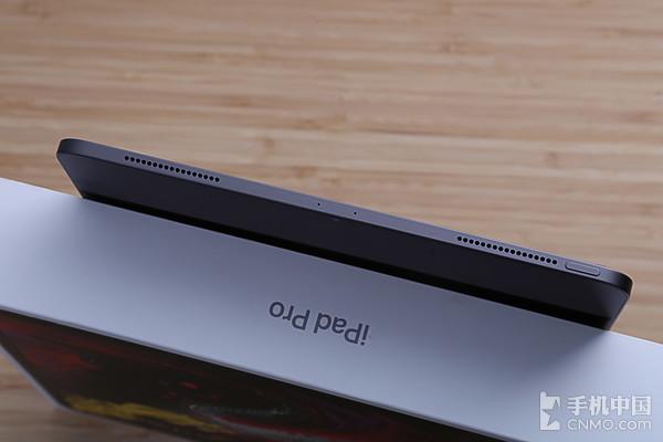 全新iPad Pro