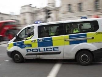 伦敦警方用面部识别对购物人群进行测试