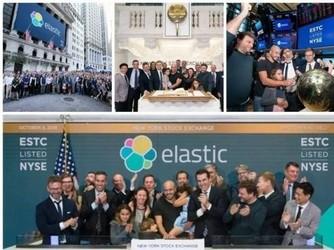 Elastic,这不仅只是一个搜索引擎