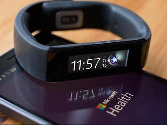 微软可穿戴设备专利曝光 或改善帕金森