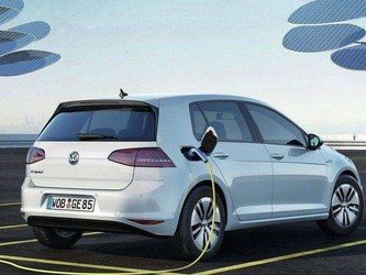 为减少碳排放目标 大众加快电动化计划