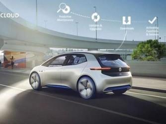 大众收购沃尔沃车联网公司 预计明年完成
