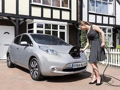 英國提倡汽車智能充電 以緩解電網壓力