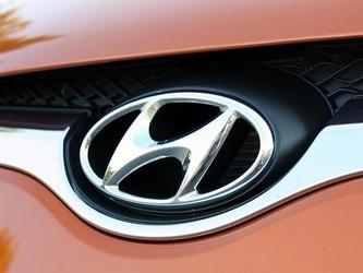 现代汽车将在印尼建车厂 生产电动汽车