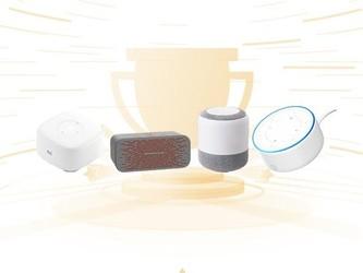智能音箱以小见大 谁是更受欢迎的产品?
