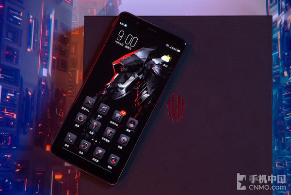 速度与激情 这些手机就是快的代名词