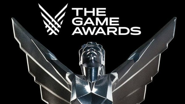 TGA(The Game Award 2018)