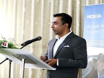 诺基亚携手Ooredoo缅甸建立5G技术中心