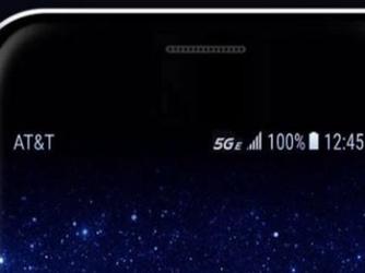 AT&T计划4G手机上用5G E替换LTE标识