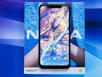 2018年度千元拍照王:非诺基亚X7莫属
