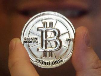 加密货币暴跌 华尔街对比特币失去信心