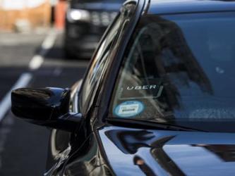 优步对司机的工人身份提出了解决方案