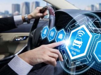 """联网汽车在数据收集""""高速路""""上加速行驶"""