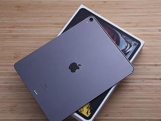 蜂窝版iPad Pro开售 7699元/9299元起