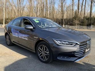 当汽车进入科技竞赛 比亚迪DM3技术浅析