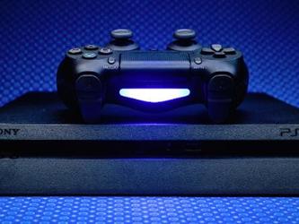 赞!索尼开展回顾PS4玩家游戏历史活动