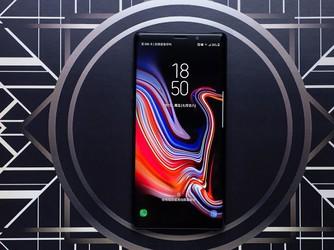三星将在明年一月为用户推送Android 9