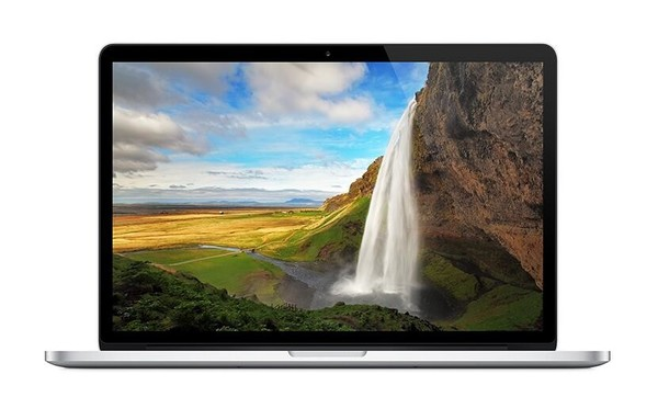 MacBook Pro2017版