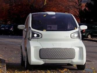 初创公司XEV推出3D打印电动车 即将上市
