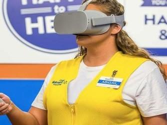 企业级AR/VR 2019年混合现实潜力巨大