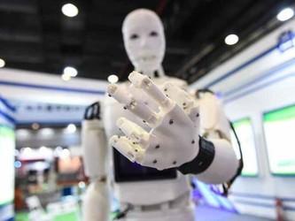 机器人能否享受跟人类一样的合法权益
