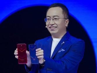 荣耀总裁赵明新年致辞 5年内进全球前三