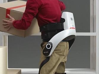 2019年国际消费电子展 是机器人的盛会