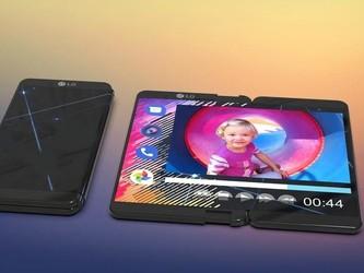 LG证实正在研发折叠屏设备 专利曝光