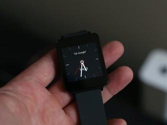 LG的下一款智能手表或将会配备可连接表带的摄像头
