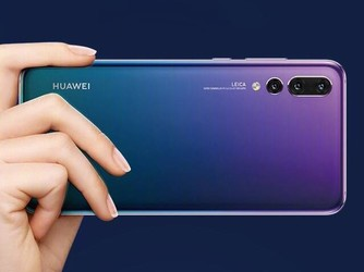华为2018手机销量公布:突破2亿台/Mate 20创纪录