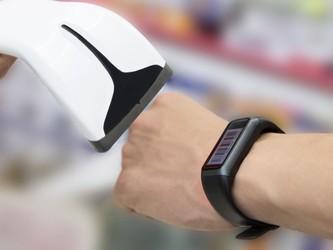 AMAZFIT米动手环2发布 彩色触摸屏/支付宝离线299元