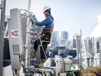 似曾相识的情况 韩国电信运营商安装5G基站遭遇阻力
