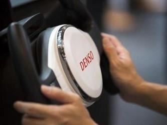 电装与Dellfer推车联网安全方案 为驾驶员提供更多保护