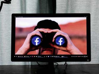 信任危机 没有账户Facebook仍可追踪安卓用户的数据