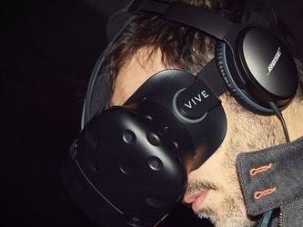 虽然2018年VR眼镜使用率增加一倍 但仍是小众品类