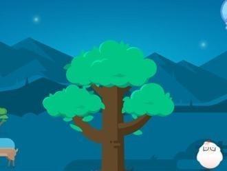 云种树开花结果!蚂蚁森林用户可领全民义务植树证书