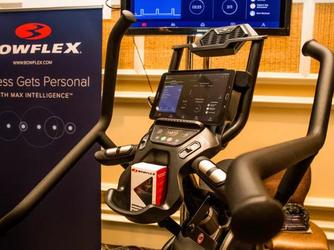 我来监督你锻炼!Bowflex在CES推出智能教练应用程序