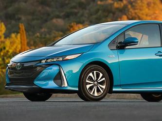 """丰田并不担心特斯拉的领先优势 2025年实现""""电气化"""""""